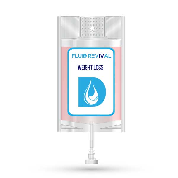 weight loss hydration therapy iv austin tx