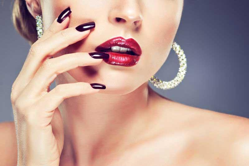 biotin hair skin and nails